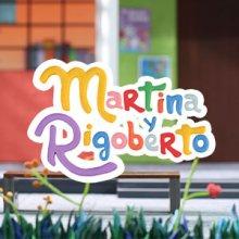 Martina y Rigoberto