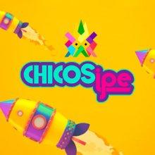Clips Chicos IPe