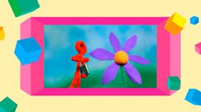 ¿Por qué las flores huelen rico?