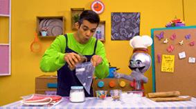 ¿Cómo se hacen los helados?