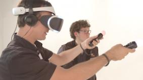 ¿Podríamos estar viviendo dentro de una realidad virtual?