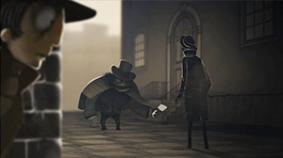 """""""El extraño caso del Dr. Jekyll y Mr. Hyde"""" y nuestros lados oscuros"""