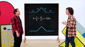 ¿Puedo hacer el escenario de  un videojuego con geometría  fractal? (Fractales y potencia  de fracciones)