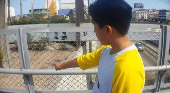 ¿En qué nos afecta a los niños la contaminación ambiental?