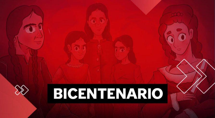 Bicentenario Perú: 200 años de maravillosa diversidad cultural