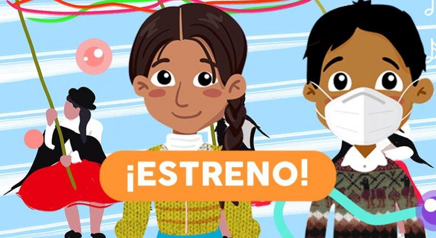 Aprendiendo Lenguas Originarias regresa con una nueva temporada - Canal IPe