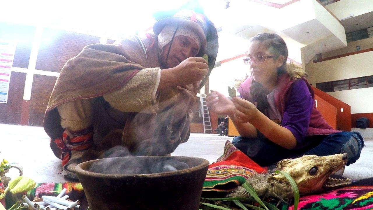 ¿Cuáles son las principales celebraciones del Perú?
