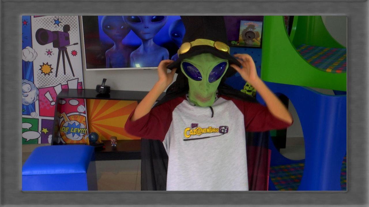 ¿Existen los extraterrestres?
