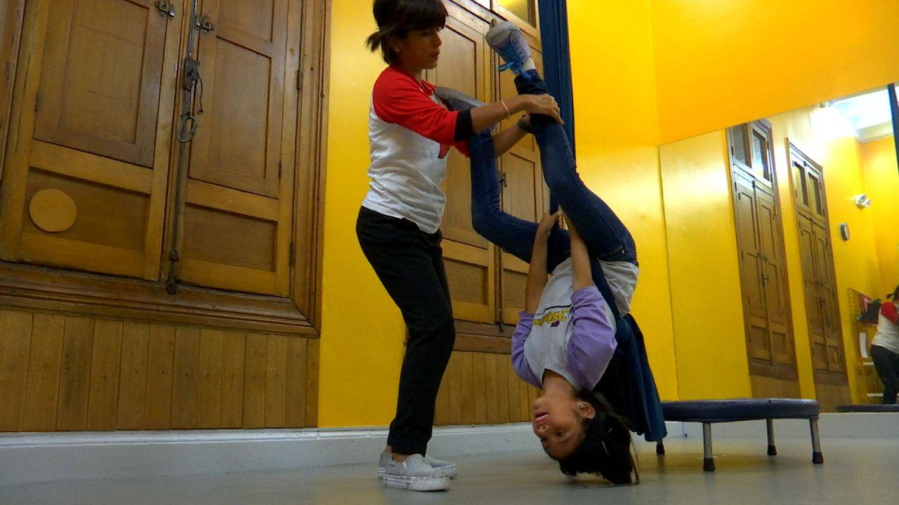 ¿Qué otros tipos de actividad física existen que no sean  deportes convencionales?