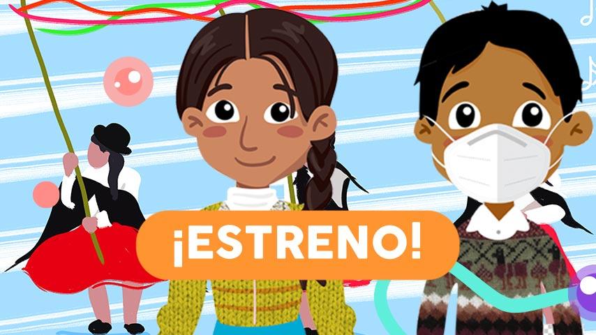 Aprendiendo Lenguas Originarias regresa con una nueva temporada