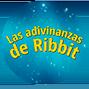 Las adivinanzas de Ribbit